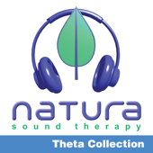 Relaxing and Inspiring Sound Therapy Theta 4