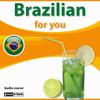 Div. - Brazilian for you artwork