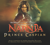 The Chronicles of Narnia: Prince Caspian (Motion Picture Soundtrack)