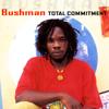 Bushman - Fire Bun a Weak Heart artwork