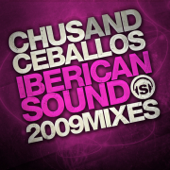 Iberican Sound (Dj Wady and Rayzil Project Mangu Mix)