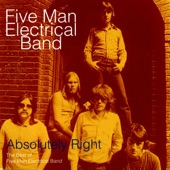 Five Man Electrical Band - Signs