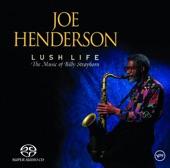 Joe Henderson - Lush Life