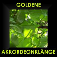 Christa Behnke & Schwenk-Buam - Goldene Akkordeon-Klänge artwork