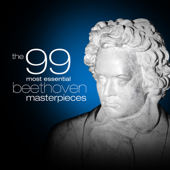 The 99 Most Essential Beethoven Masterpieces-Various Artists