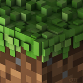 Minecraft  Volume Alpha-C418