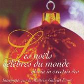 Minut Chrétiens (Cantique de Noël) (Adam)