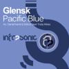 Glensk - Pacific Blue (Daniel Kandi's Bangin Mix) artwork