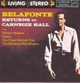 Harry Belafonte - A Hole in the Bucket