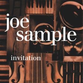 Invitation by joe sample stopboris Gallery