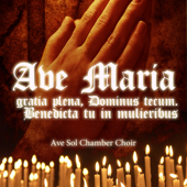 Ave Maria (Gounod after J.S. Bach)