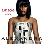 Bad Boys (feat. Flo Rida) - Alexandra Burke
