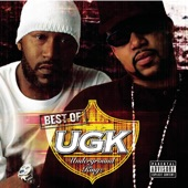 UGK (Underground Kingz) - Good Stuff