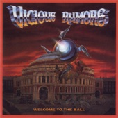 Vicious Rumors - You Only Live Twice