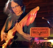 Sonny Landreth - Broken Hearted Road