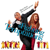 The Fighting Temptations (Music From The Motion Picture)-Various Artists
