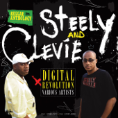Reggae Anthology: Steely & Clevie - Digital Revolution