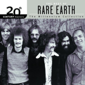 The Best of Rare Earth - 20th Century Masters, The Millennium Collection