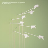 Modest Mouse - Ocean Breathes Salty (Album Version)