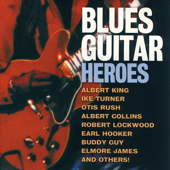 Blues Guitar Heroes