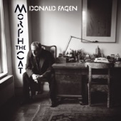 Donald Fagen - What I Do