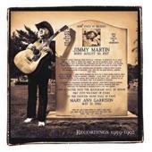 Jimmy Martin - Free Born Man