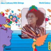 Alice Coltrane - A Love Supreme