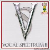 Vocal Spectrum - Go the Distance