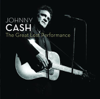 Johnny Cash: The Great Lost Performance (1990 / Live at the Paramount Theatre, NJ) - Johnny Cash