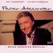 Peter Alexander: Seine größten Erfolge
