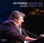 Joey DeFrancesco - Take Me Out to the Ballgame