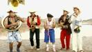 La Cumbia del Río - Los Pikadientes de Caborca