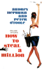 William Wyler - How to Steal a Million  artwork