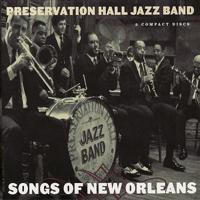 Preservation Hall Jazz Band - Summertime artwork