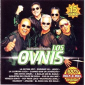 Los Ovnis - El Rock Del Río Rojo