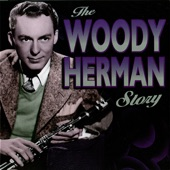 Woody Herman and His Orchestra - Keen and Peachy