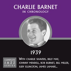 Complete Jazz Series 1939