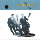 The Ringlets Trio - Rock Therapy
