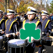 College Fight Songs - Notre Dame Fighting Irish - EP