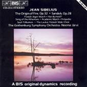 V. A. Koskenniemi - Finlandia-hymni: Finlandia, Op. 26 (with Finlandia-Hymn)