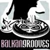 Balkan Grooves - Various Artists