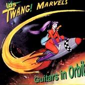 Guitars In Orbit