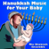 Hanukah, Oh Hanukah (Angelic Version) - The Shamash Ensemble