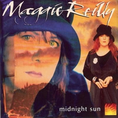 Midnight Sun - Maggie Reilly