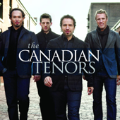 Hallelujah-The Canadian Tenors