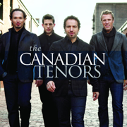 Hallelujah - The Canadian Tenors - The Canadian Tenors