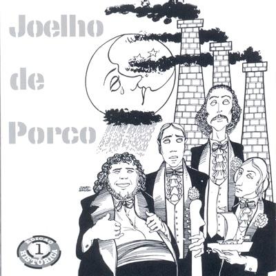 Hey Gordao - Joelho de Porco