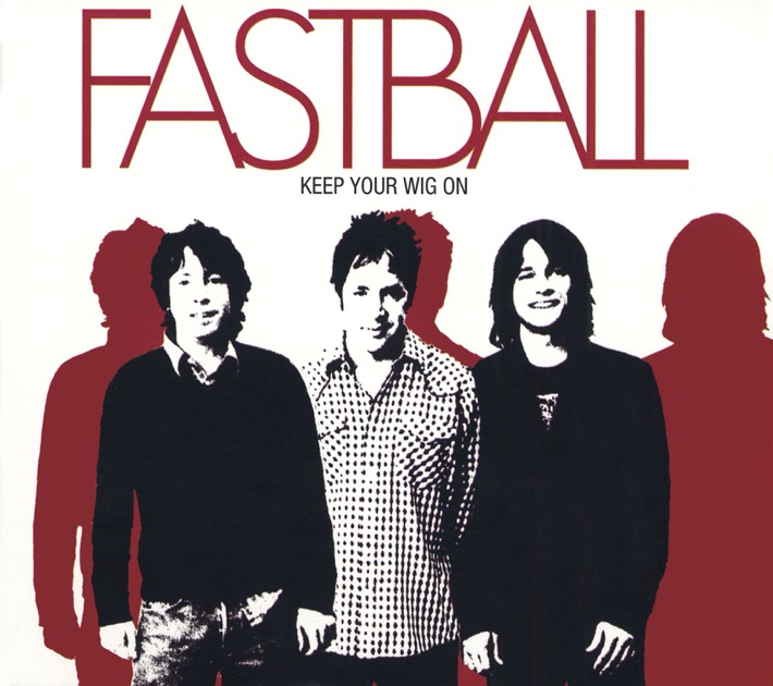 All The Pain Money Can Buy By Fastball On Apple Music