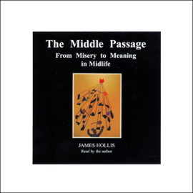 The Middle Passage: From Misery to Meaning in Midlife (Unabridged) audiobook