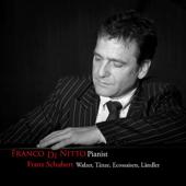 Franz Schubert : Wälzer, Tänze, Ecossaisen, Ländler
